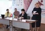 "Swiss-Ukrainian Project ""Development of Citizenship Competences of Civil Servants"" 04.04.2017"