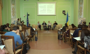 "Workshop ""Digitalization of the HR Process Management in the Civil Service"" is held"